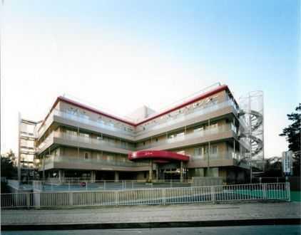 介護老人保健施設 厚生会川口ケアセンターの画像