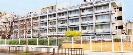 洛和会東寺南病院の画像