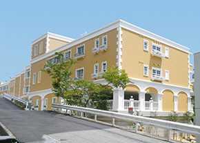 介護付有料老人ホーム六甲台翠光園の画像