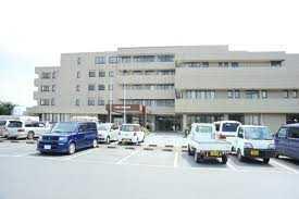 東松山医師会病院の画像