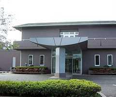 介護老人保健施設 ヴィラ大森の画像