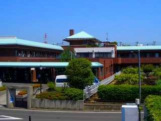 特別養護老人ホーム白寿荘の画像