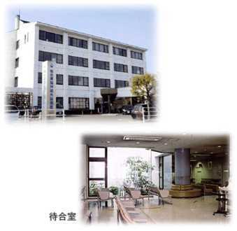 仙台東脳神経外科病院の画像