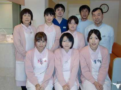 医療法人社団歯聖会 ファミリー歯科医院の画像