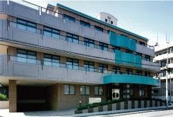 介護老人保健施設ピースプラザの画像