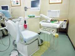 入谷歯科の画像