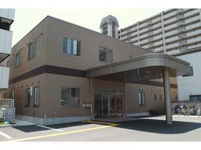訪問看護ステーション ポシブル八戸ノ里の画像