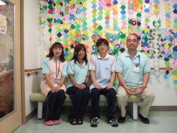 長寿苑訪問介護事業所なのはなの画像