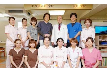 岡本歯科形成外科クリニックの画像
