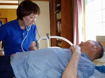社会医療法人社団愛心館 来夢ライン訪問看護ステーションの画像