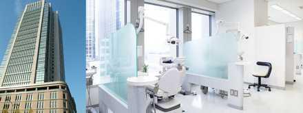 丸ビル歯科の画像
