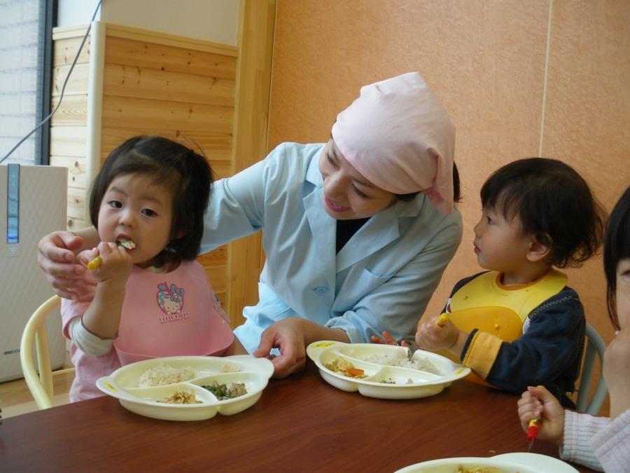 川崎子母口雲母保育園【2019年04月01日オープン】(管理栄養士/栄養士の求人)の写真:
