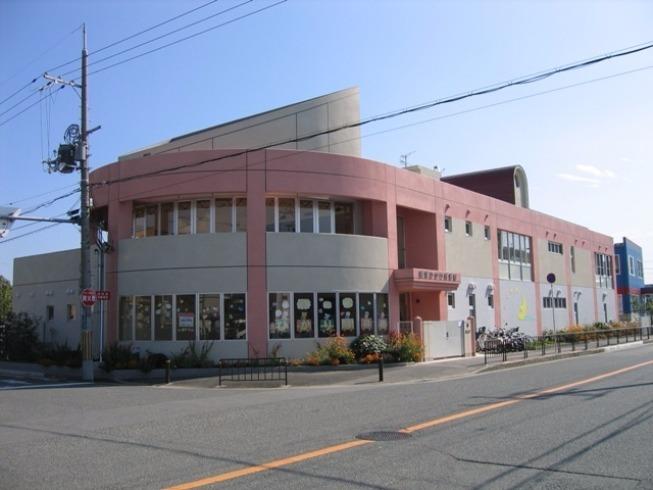 摂津ひかり保育園の画像