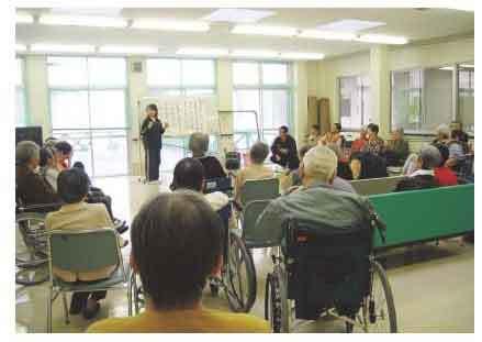 水戸病院の画像