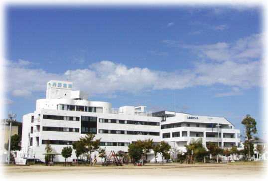 井野病院の画像