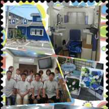 竹田歯科医院(歯科衛生士の求人)の写真1枚目: