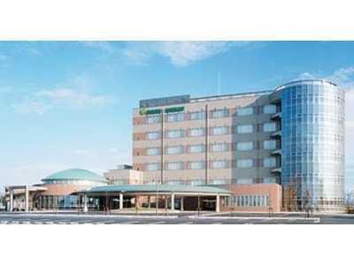 新発田リハビリテーション病院の画像