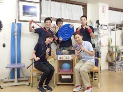 リハビリ特化型デイサービスりはっぴぃ桜新町の画像