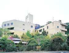 石巻健育会病院の画像