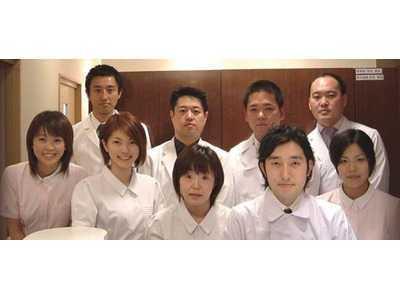 小石川歯科クリニック(歯科衛生士の求人)の写真1枚目:ご応募お待ちしています!