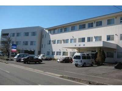 岬病院の画像