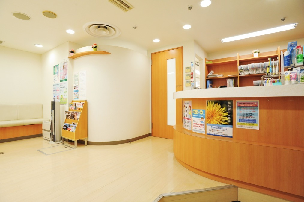 開成歯科ダイエー市川医院の画像