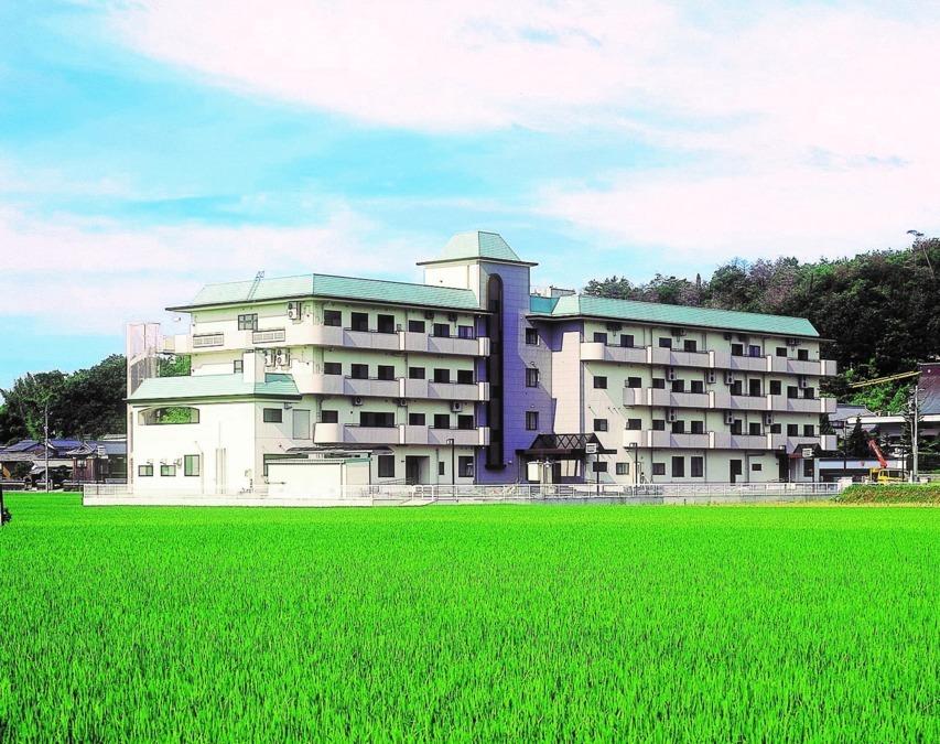 岡山シルバーデイサービスセンターの画像