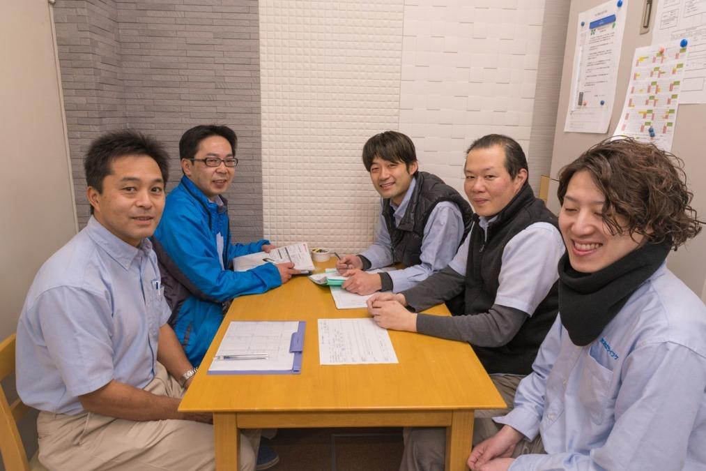 株式会社あおばライフケア【福祉用具貸与事業所】(福祉用具専門相談員の求人)の写真: