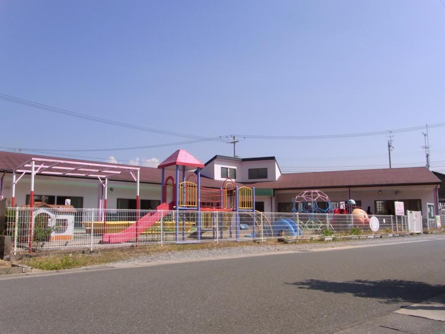 たんぽぽ保育園の画像