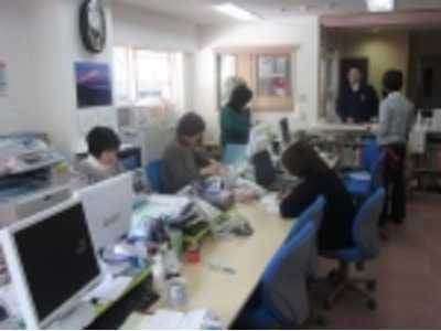 訪問看護ステーションにんじん・上野原の画像