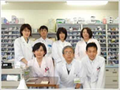 下新薬局(薬剤師の求人)の写真1枚目:皆様のご応募お待ちしています