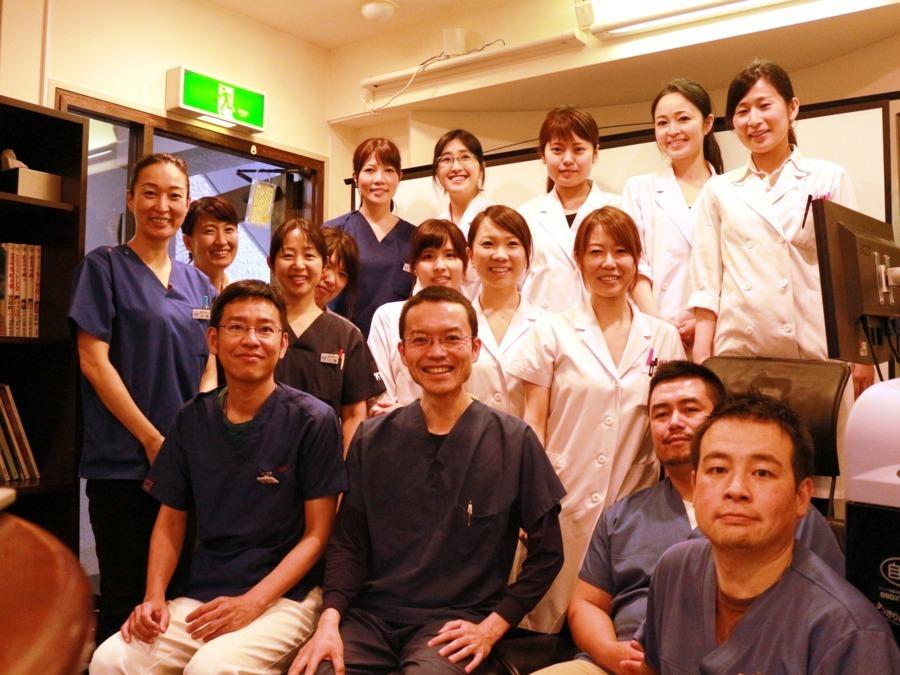 医療法人社団 永研会 こまい歯科の画像