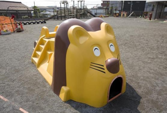 きし保育園の画像
