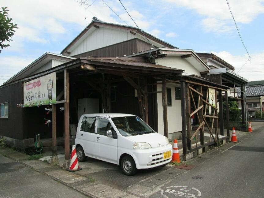 小規模デイサービスくるみの森 丹南店(介護職/ヘルパーの求人)の写真1枚目: