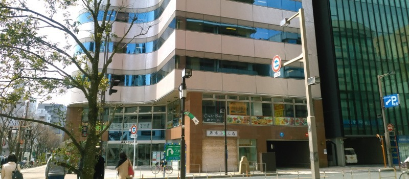 Cocorport船橋Officeの画像
