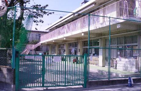 わらべ西鷺宮保育園の画像