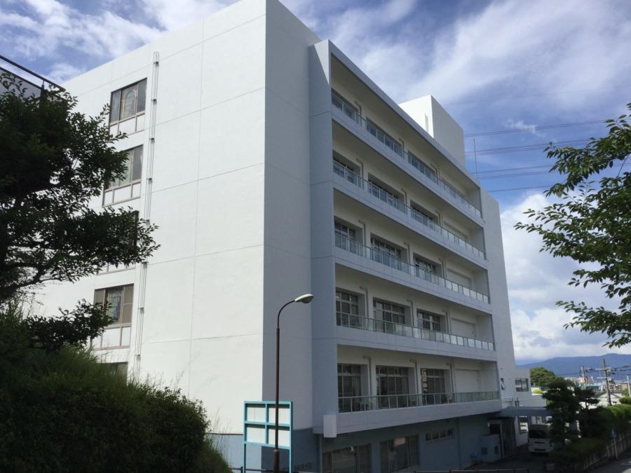金隈老人保健施設フラワーハウス博多の画像