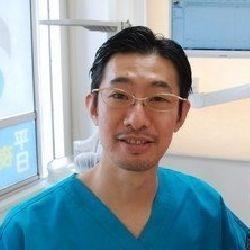 西船橋駅前成瀬歯科医院(歯科衛生士の求人)の写真5枚目:院長の成瀬です。0から一緒に医院を創ってくれるスタッフを募集しています。