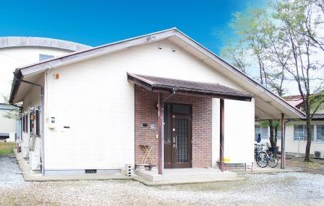 みどりの町グループホーム第1・第2ホームの画像