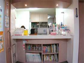 増山歯科医院の画像
