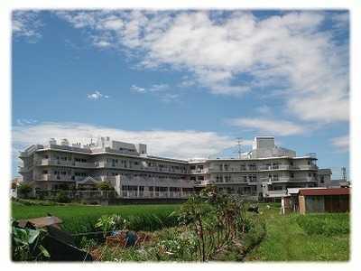 堺福泉療護園ヘルパーステーションの画像