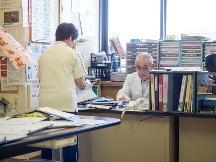 介護老人保健施設志摩豊和苑(医師の求人)の写真: