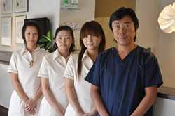 武本歯科クリニックの画像