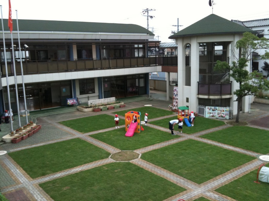 美和幼稚園の画像