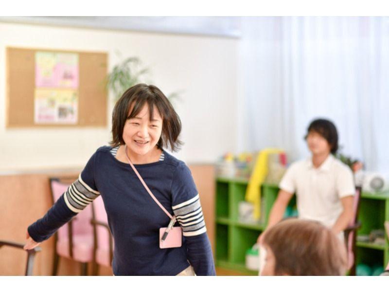 春日部事業所武里リハビリセンターの画像