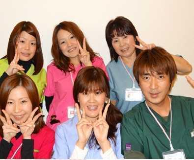 けやき台 鈴木歯科の画像