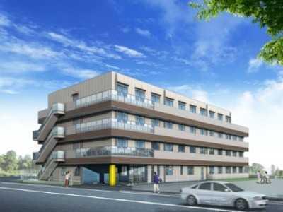 介護付有料老人ホーム シニアフォレスト横浜金沢の画像