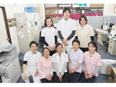 けいすい訪問看護ステーション逗子の画像