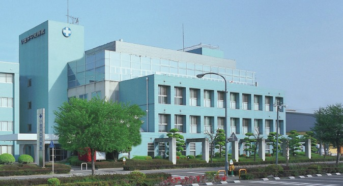小金井中央病院(看護師/准看護師の求人)の写真:質の高い医療とぬくもり、その両方を兼ね備えた病院を目指しています