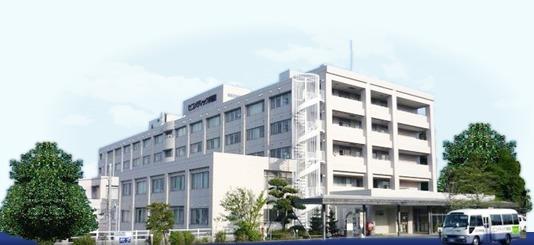 医療法人社団誠馨会セコメディック病院の画像